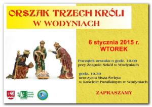 Orszak_3_Kroli_Wodynie_2015